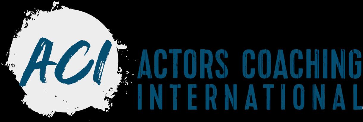 Actors Coaching International